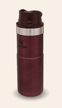 Stanley Classic Trinkbecher 0,473 L rot