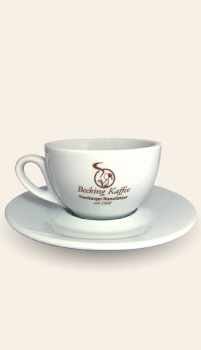 Kaffee-Tasse Becking, 155-240 ml